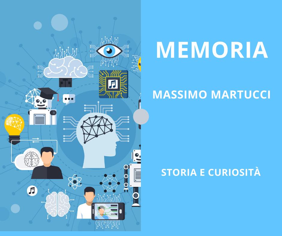 Sfoglia i contenuti della categoria: memoria